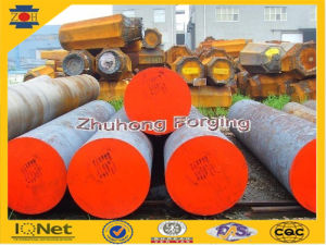 Hot Forged Steel Round Bars Best Steel Solid Round Bars 34CrNiMo6 pictures & photos