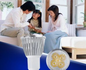 Good Price 3W LED Lamp Cup (color can be cutomized) pictures & photos