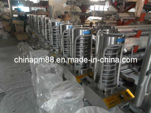 Szs Series Uphill Type Pharmaceutical Tablet Dedusting Machine pictures & photos