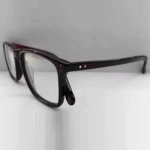 Fashion Classic Casual Design Acetate Optical Frame pictures & photos