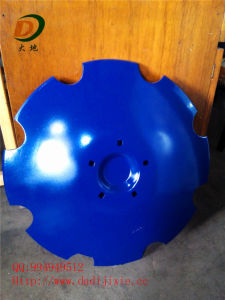 Tractor Disc Plow for Sale Harrow Blades Disc Blade Made in China pictures & photos