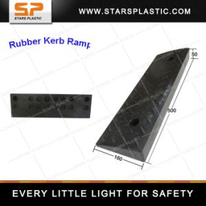 Kr-A75-01 Road Safety Light Vehicle Kerb Ramp pictures & photos