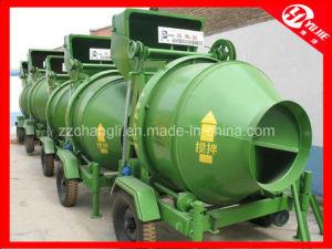 Jzc Series Concrete Mixer Machine (JZC350) pictures & photos