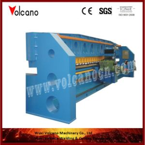 Automatic Plate Milling Machine