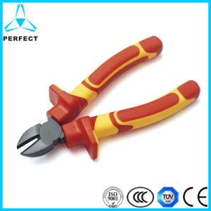 VDE Approved Wire Cutting Plier pictures & photos