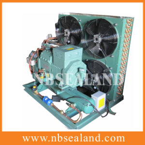 Open Type Bitzer Condensing Unit for Cold Room pictures & photos