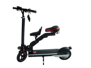 Super Popular Portable Foldable 8 Inch Electric Bike pictures & photos