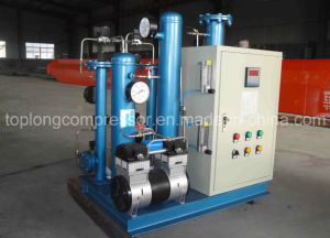 Industry Production with Good Quality Nitrogen Psa Generator (BPN99.99/50) pictures & photos