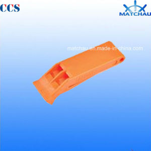 Marine Safety Whistle Accessories of Inflatable Life Jacket pictures & photos