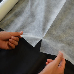Perforated Spunbonded Non-Wovens Fabric pictures & photos