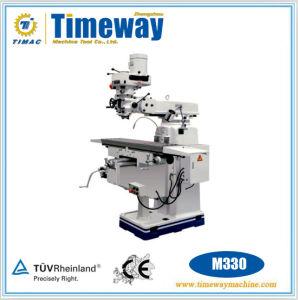 Vertical Turret Milling Machine (M250, M300, M330) pictures & photos