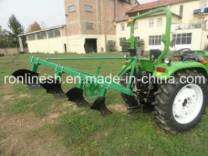 40HP to 80HP or 29kw to 59kw Tractor Pto Furrow Plow/Plough with Working Width 1000mm to 1080mm, CE pictures & photos