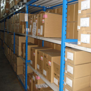 Long Span Shelf for Warehouse Storage System pictures & photos