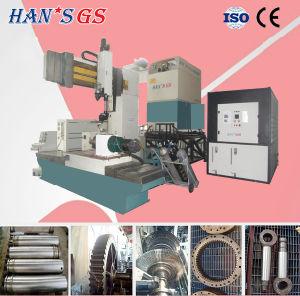 China Laser Cladding Machine For Mine Machines China