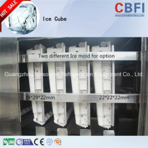 China Manufacturer Small Capacity Commercial Ice Maker pictures & photos