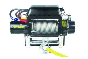 Fast Electric Anchor Winch From China Factory pictures & photos