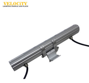 36W Aluminum LED Wall Washer for Building / Architecture Outline pictures & photos