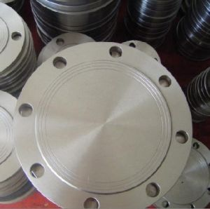 Weld Neck Stainless Steel Pipe Flange ANSI Standard