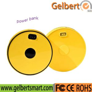 New Gadget Portable Universal USB Power Bank with RoHS pictures & photos