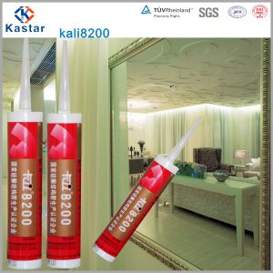 White Color 320ml Cartridge Liquid Nails Construction Adhesive pictures & photos