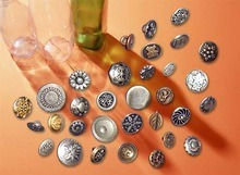 Metal Buttons for The Garment pictures & photos