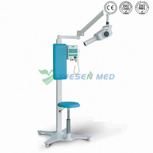 Ysx1006 Medical Mobile Dental X-ray Machine pictures & photos