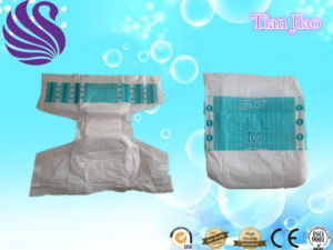 Quality Economic Adult Diapers for All Old People (M/L/XL) pictures & photos
