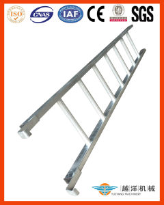 Scaffolding Hook Ladder Match with Access Platform pictures & photos
