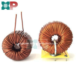 Different Mode Choke Coil Inductor/Active Pfc Choke Coil Power Inductor pictures & photos