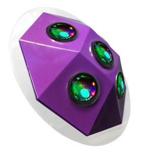 High Power Multi Color Christmas LED Ball Light pictures & photos