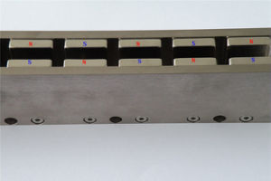High Quality Neodymium Magnets for Linear Motor Magnetic Assembly