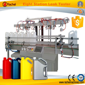 Automatic Bottle Sorting Machine pictures & photos