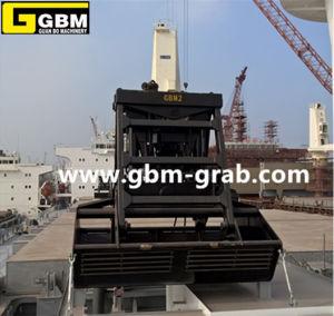 Radio Control Bulk Cargo Clamshell Bucket Port Grab pictures & photos