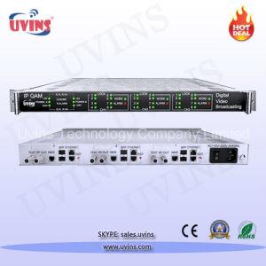IP Qam Modulator pictures & photos