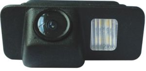 Rearview Camera for Ford Focus, S-Max, Fiesta; Jaguar Xj (CA-522) pictures & photos