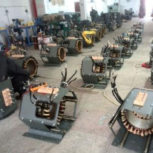 LANDTOP AC three phase stamford generator pictures & photos
