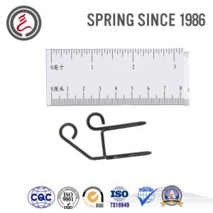 Small Wire Form Spring Changeable Units Springs pictures & photos