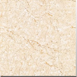 2015 New Product Jurassic Cream Color Marble Tile pictures & photos