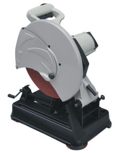 355mm 2800W Cut off Machine (CA7996) for South America Level Low pictures & photos