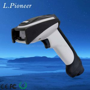 Supermarket Warehouse Industrial Handheld Laser Barcode Scanner