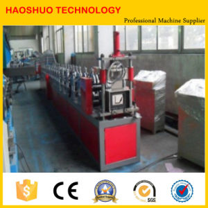 Gutter Forming Machine pictures & photos