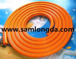High Pressure PVC Spray Hose pictures & photos