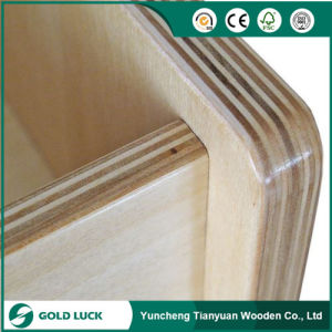 Cheap Finger Joint Core Film Faced Plywood Made in China pictures & photos