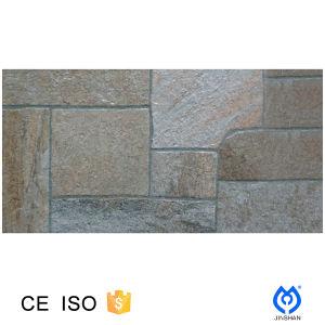 30X60 China Hotsale Stone Look 3D Porcelain Wall Tile