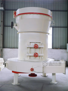 Gypsum Powder Production Line, Lime Quartzite Gypsum Powder Production Line pictures & photos