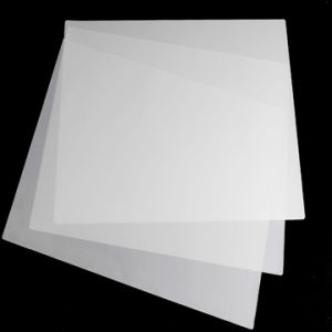 Pet Laminating Pouch Film for Menu Cover with 75/100/125/150/200/250 Mic pictures & photos
