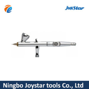 0.3mm Double Action Gravity Feed Airbrush for Makeup Z-700
