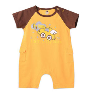 Unisex Lovely Soft Cotton Comfortable Baby Wear pictures & photos
