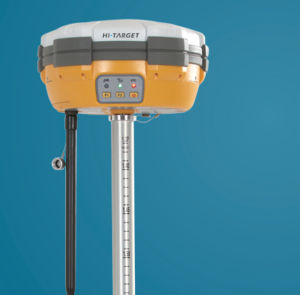 V30 Gnss GPS Glonss Bds Base or Rover Rtk Surveying pictures & photos