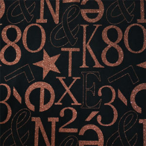 Fashionable Glitter Wallpaper for KTV Decoration
